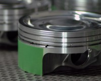 Z33 - Cosworth Low 96mm Piston Set