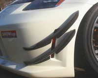 Z33 - ChargeSpeed FRP Lower Canards