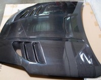 Z33 - Chargespeed CF Vented Hood
