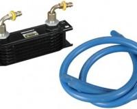 Z33 - Stillen Power Steering Cooler Kit