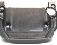 Z33 - Stillen CF Engine Cover