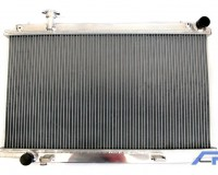 Z33 - APR Radiator