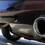 Borla True Dual Exhaust System 350z