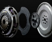 Z33 - Carbonetic Single CF Clutch 1600kg