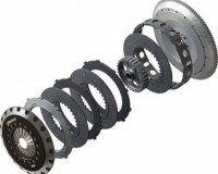 Z33 - Carbonetic Triple CF Clutch 1100kg