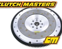 Z33 - Clutch Masters Flywheel
