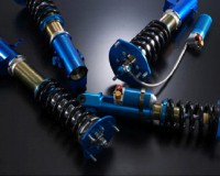 Z33 - Cusco Zero-3s Coilovers