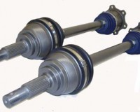 Z33 - Driveshaft Shop Level2 Axles