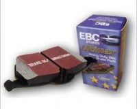 G35 - EBC Ultimax Front Pads