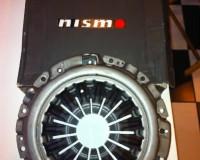 Z33 - Nismo Pressure Plate