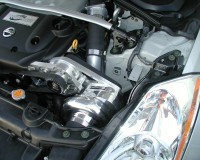 Z33 - Procharger Intercooled Tuner Kit