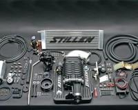 Z33 - Stillen Stage2 Superchrager Kit