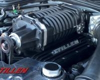 Z33 - Stillen Superchager Kit