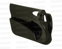 Z33 - Seibon CF Door Panels