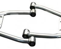 Z33 - Stillen Front Camber Adjuster
