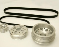 Z33 - AP Pulley kit