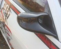Z33 - Chargespeed FRP Mirrors
