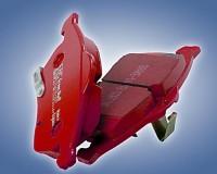 G35 - EBC Redstuff Front Pads