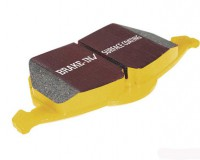G35 - EBC Yellowstuff Front Pads