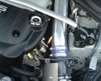 Z33 - HKS Intake Kit