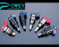 Z33 - PE 550cc Fuel Injector