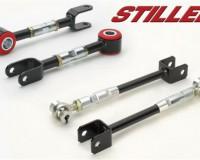 Z33 - Stillen Rear Camber & Toe Kit