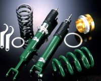Z33 - Tein Basic Coilovers
