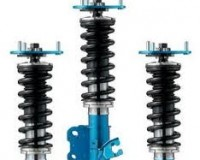 Z32 - Cusco Zero1 Rubber Coilover