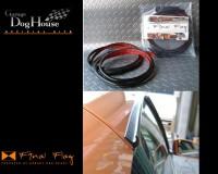 Z32 - Garage Doghouse Rain Slider