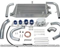 G35 - Greddy FMIC kit