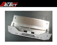 Z32 - Auto Select License Plate Mount