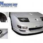 JUN Aero Body Kit - Front Diffuser Universal
