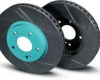 R32 - PMu SCR Front Rotors Brembo