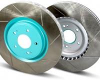 R32 - PMu Club Racer Rear Rotors