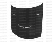 R32 - SEIBON JUN Style CF Hood
