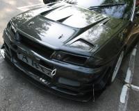 R32 - Seibon CF TT-Style Hood