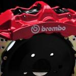 brembo6pistonred