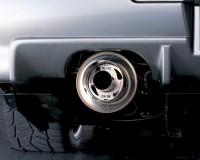 R32 - Blitz NUR SpecV Exhaust