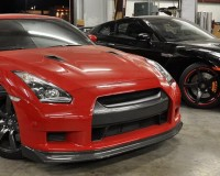 R35 - Boost Logic GTR850 Package