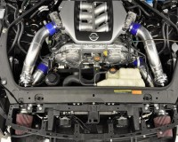 R35 - Boost Logic Race Intercooler Pipe Kit