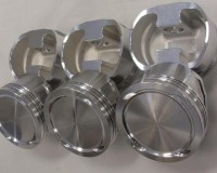 R35 - Boost Logic Spec Piston Set