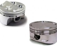 R32 - BC Piston 86mm Bore 8.5:1 RB26