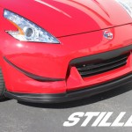 Stillen Front Splitter KB111215~photo.2