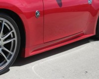 Z34 - Stillen Side Skirts