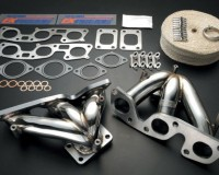 R32 - Tomei Headers