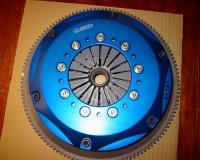 R32 - Cusco Twin Plate Clutch Set