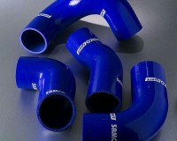 R32 - Samco Turbo Hose 4pc
