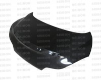 G37 - Seibon CF OEM Style Trunk Lid Coupe