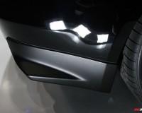 G37 - Zele GT Rear Under Spoiler Set