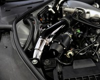 "R35 - Boost Logic 3"" Intake Pipe Kit"